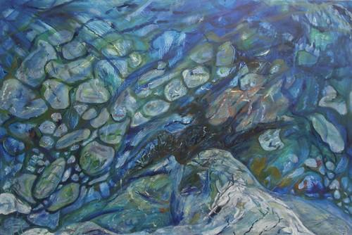 Doris Ong: Wassermusik
