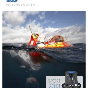 Sport Katalog 2013