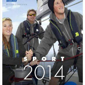 Sport Katalog 2014