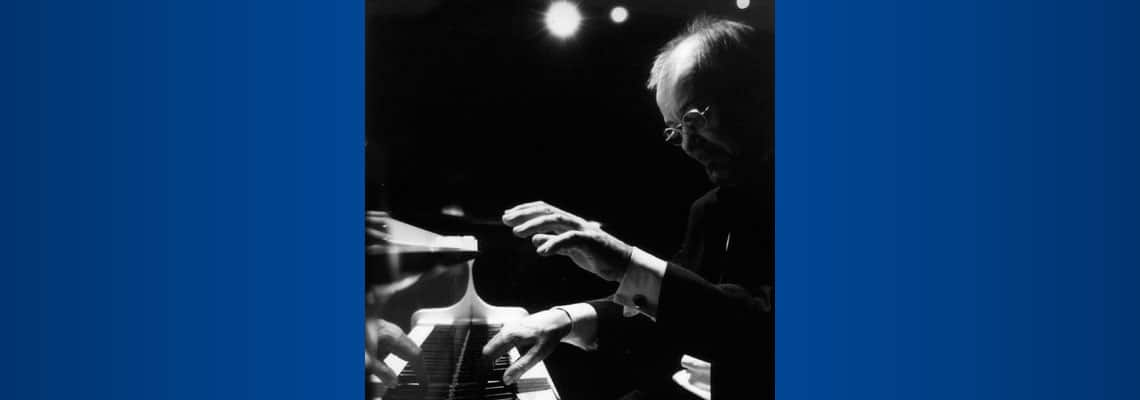 Gerhard Folkerts - Klavier