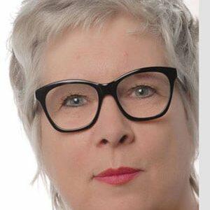 Portrait der Künstlerin Ines Kollar