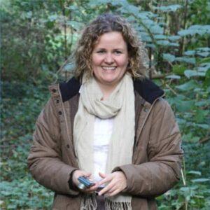 Anja Badners