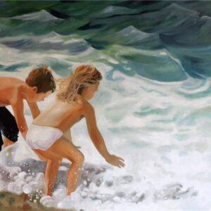 RuthEECordes - Strandspiel