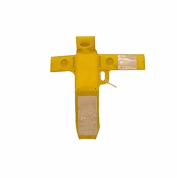 Modulare PLB-Tasche für BOLERO 275