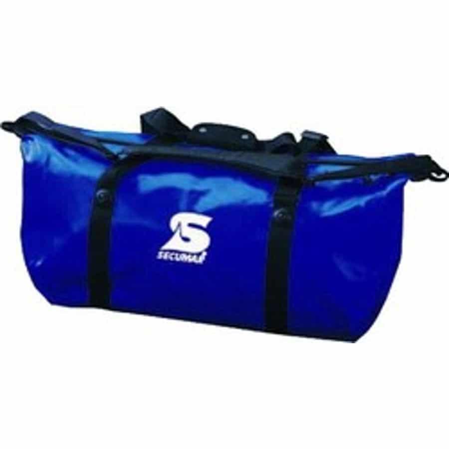 Yachttasche mit wasserdichtem TIZIP-Reißverschluss