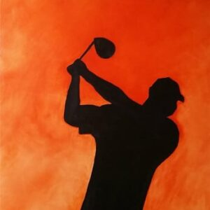 Golf-Tiger