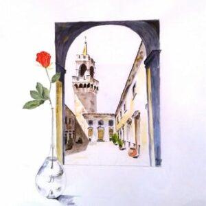 Castello Montegufoni