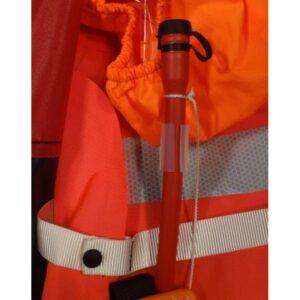 Silikonschlauch-Adapter zur Montage des Ocean Signal rescueME MOB1