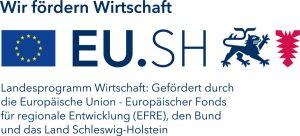 Wirtschaftsförderung und Technologietransfer Schleswig-Holstein GmbH Logo
