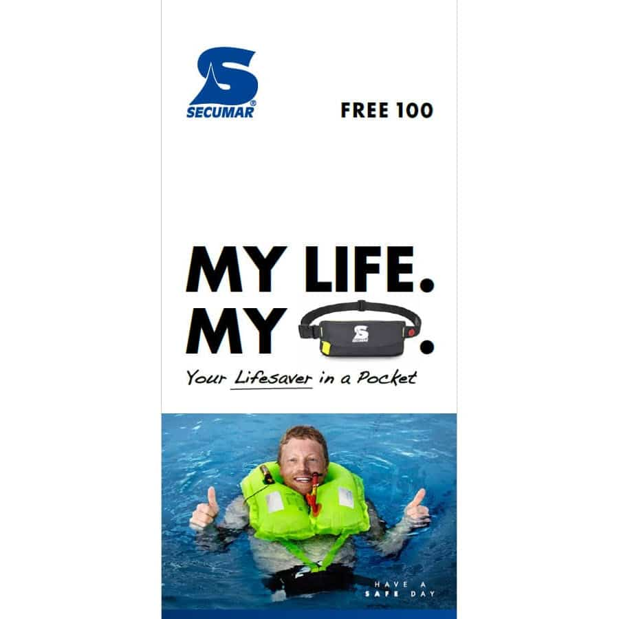 Schwimmen und SUP
