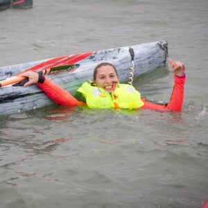 FREE 100 - Paddle Storm Master - Amandine Chazot