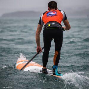 FREE 100 - Paddle Storm Master