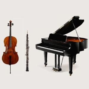 ars secumaris Konzert - Von Bach bis Piazzolla
