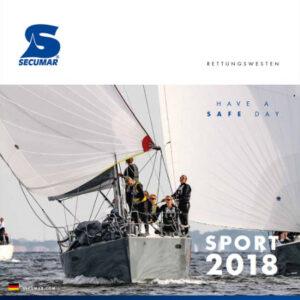 Sport Katalog 2018