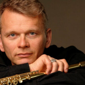 Martin Gonschorek (Flöte)