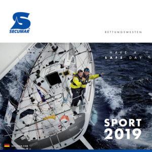 SPORT Katalog 2019 DE