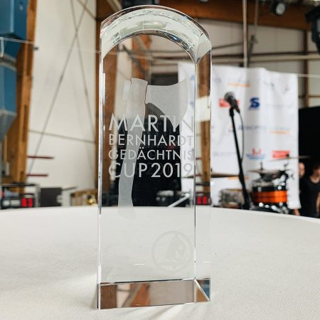 Martin-Bernhardt-Gedächtnis-Pokal
