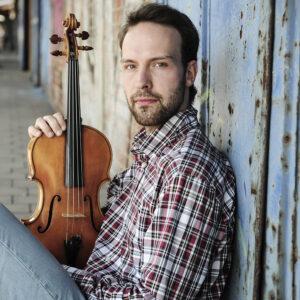 Lucas Schwengebecher - Viola