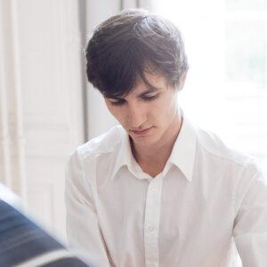 Nils Basters - Klavier