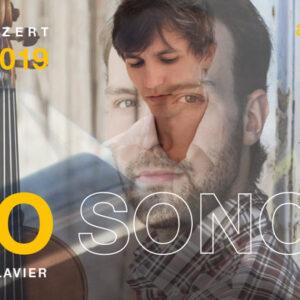 ars secumaris Konzert - Duo Sonore