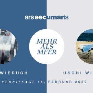 ars secumaris - Mehr ist Meer